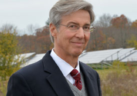 Picture of Ralph Izzo, Chairman & CEO, PSEG Inc.