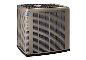York AC unit
