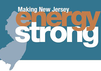 Logo for Energy Strong